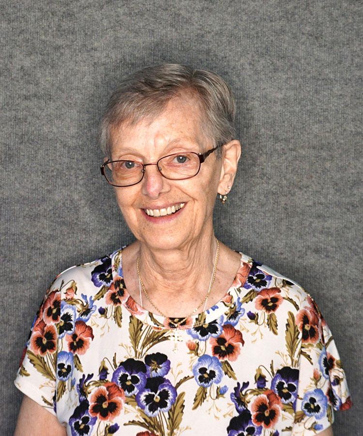 Lyn Thompson