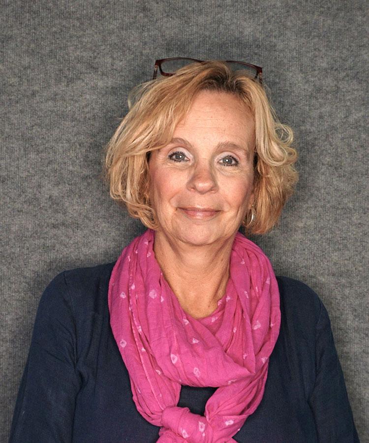 Suzanne Camerer